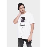 Vercline T-Shirt Realize - White