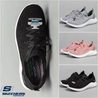 Skechers / Sepatu Wanita / Sepatu Skechers Ultra Flex Flash Illusion