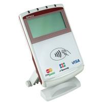 QPROX QP 3000S - RFID Reader + Adaftor