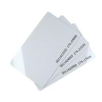 Kartu Rfid 125khz ,Card 125khz / Kartu Proximity - Read Only