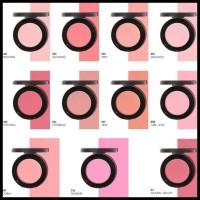 Koleksi Terbaru Focallure Color Mix Blush On Original Blusher Mewah