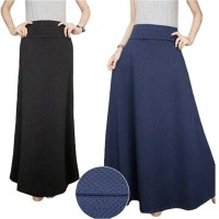 Rok Wanita / Rok Maxi Skirt -- Model Rok panjang Wanita Terbaru Payung