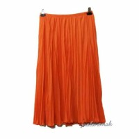 Rok Jumbo / Rok Big Size -- Baju branded sisa ekspor Cato rok tanggung