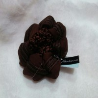 dijual harnet rambut merk madonna warna coklat modelcantik hargapromo