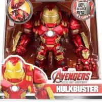 Diecast Mini Hulkbuster New Avenger