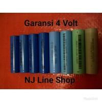 baterai / battery / batere / baterai 18650 / baterai 18650 li-ion 3,7v