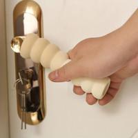PENGAMAN GAGANG PINTU BAYI / CHILD SAFETY DOOR HANDLE / PENGAMAN BAYI