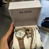 jam tangan wanita merk aldo
