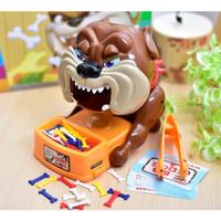 Mainan Beware Of The Dog - Bad Dog Game - Running Man Game