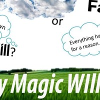 Alat Sulap Sangar 2018 Fate Or Free Will By Magic Willy