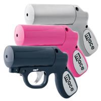 Mace pepper spray gun - semprotan gas air mata untuk jaga bela diri