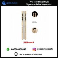 Wincent Drumsticks Echa Soemantri