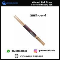 Wincent stick drum 55f hickory