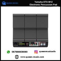 Yamaha DTX-MULTI 12 / DTXM12 / DTX-M12 Electronic Percussion Pad