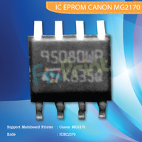 IC Eprom Canon MG2170 Eeprom Reset Counter Mainboard Printer MG-2170