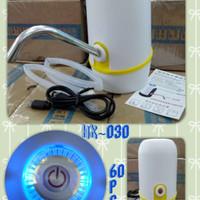 Pompa Galon charger / Pompa galon air
