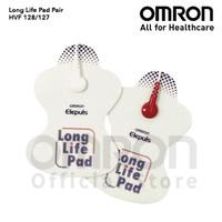 OMRON LongLife Pad - 1 Pair HV-F128/HV-F127/HV-F021