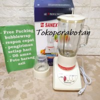 Blender Kaca 3in1 Sanex