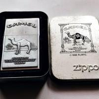 ZIPPO REPLIKA 1932 ORIGINAL CAMEL