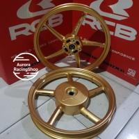 Velg Racing RCB Vario 125 / Vario 150 - SP 522 Gold