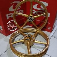 Velg Racing RCB MX King 160 / 160 - SP 522 Gold
