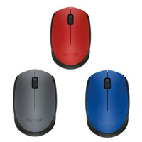 Logitech M171 Mouse Wireless