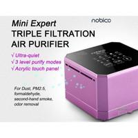 Ion plasmacluster generator pembersih udara penghilang bau purifier