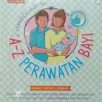 Buku A-Z perawatan bayi