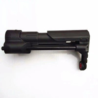 Popor Tactical Airsoft Lightweight PDW Stock for AEG M4 Stock