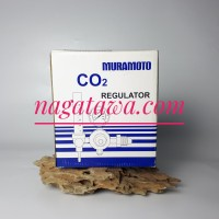 Regulator Co2 Industri