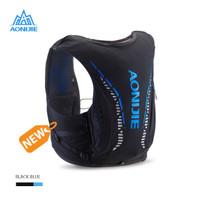 Aonijie Hydration Backpack Vest C942 - 10L Trail Running - BLACK
