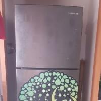 Kulkas Samsung 2 Pintu Bekas