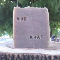 MUD HONEY CLAY~Sabun Dead Sea Mud Moroccan Clay SLS/SLES Free Soap