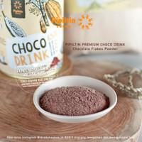 Pipiltin Cocoa Chocolate Drink NUSA BLEND 100gr Minuman Coklat Bubuk