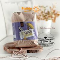 Pipiltin Cocoa Chocolate Drink Aceh 73% Minuman Coklat 1kg Cokelat