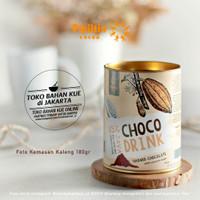 Pipiltin Cocoa Chocolate Drink JAVA 65% 180gr Minuman Cokelat Bubuk