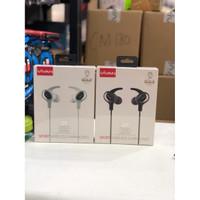 VIVAN S9 Headset Handsfree Bluetooth V4.1 Sports - BLACK - ORIGINAL