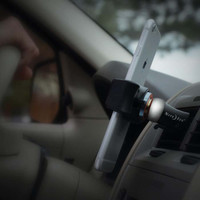 Car Phone Mount Nite Ize Original Steelie FreeMount Vent Kit