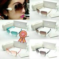 Eyeglasses Kacamata Fashion Wanita Kaca Mata Eye glasses Murah Korea