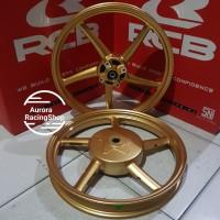 Velg Racing RCB Xeon Old / Xeon GT / Xeon RC - SP 522 Gold