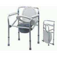 Kursi Bab Commode chair GEA FS 894