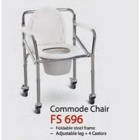 Kursi Bab Commode Chair GEA FS 696