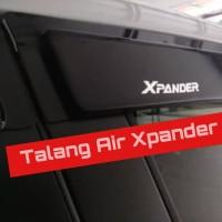 Talang Air Mobil Model Slim Untuk Xpander Bagus Murah