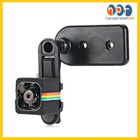 Mini Spy Camera Dv SQ11 Full HD 1080p Night Vision 12MP/Kamera SQ 11