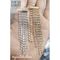 Juntai diamond renteng #2