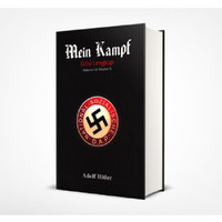 Mein Kampf - ORI (Edisi Lengkap, 1 & 2) - Adolf Hitler