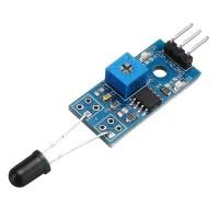 5Pcs H206 Photoelectric Counter Counting Sensor Module