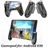 H2 Gamepad PUBG Mobile Trigger Shooter Controller Joystick for iPad
