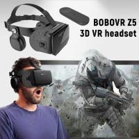 BOBOVR Z5 3D VR Glasses Headset For Samsung Galaxy S9 S8 Google