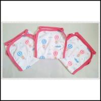 Harga new motif popok kain bayi baby light s isi 3pcs | antitipu.com